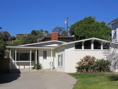 1164 Turquoise St., San Diego, CA 92109 - #: 180065530
