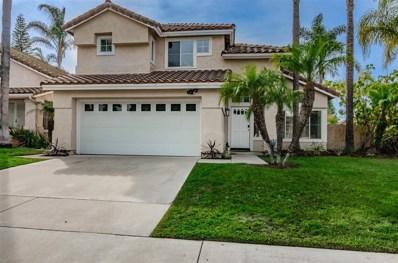 740 Mosaic Cir, Oceanside, CA 92057 - MLS#: 180065533