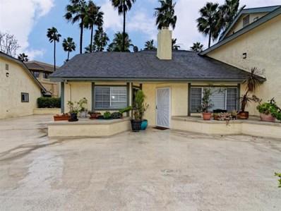 1064 Laguna Drive UNIT 19, Carlsbad, CA 92008 - MLS#: 180065605