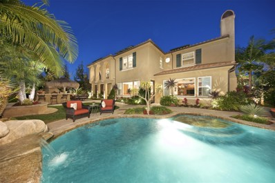 2436 Lapis Rd, Carlsbad, CA 92009 - MLS#: 180065617