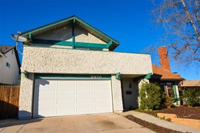 8870 Cassioepia Way, San Diego, CA 92126 - MLS#: 180065664