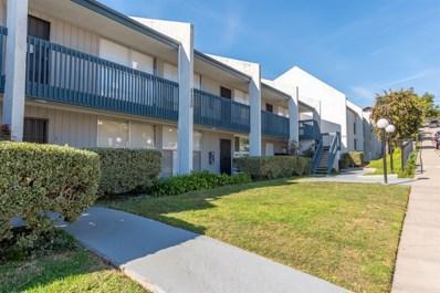 1124 Eureka Street UNIT 24, San Diego, CA 92110 - MLS#: 180065684