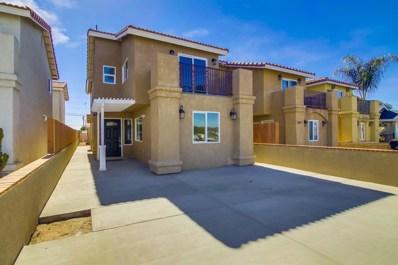 3869 Gamma St, San Diego, CA 92113 - MLS#: 180065711