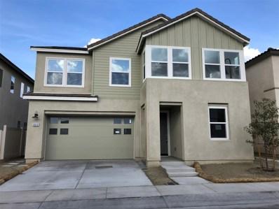 8616 S Chaparral Drive, santee, CA 92071 - MLS#: 180065764