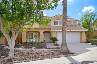 3349 Ricewood, Oceanside, CA 92058 - MLS#: 180065779
