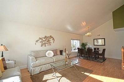 256 Boleroridge Pl, Escondido, CA 92026 - MLS#: 180065786
