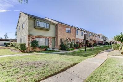 1158 Denver Ln UNIT A, El Cajon, CA 92021 - MLS#: 180065799