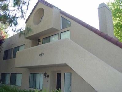 17915 Caminito Pinero UNIT 265, San Diego, CA 92128 - MLS#: 180065823