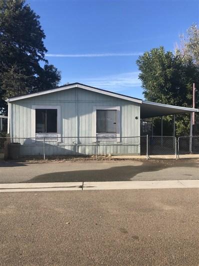 9041 El Dorado Pkwy UNIT 6, El Cajon, CA 92021 - MLS#: 180065841