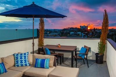 4067 Albatross St, San Diego, CA 92103 - MLS#: 180065846