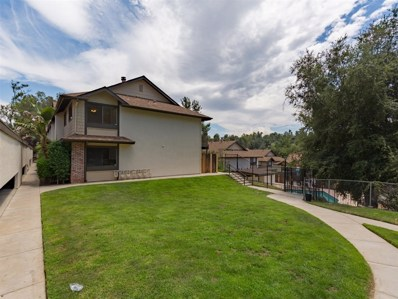 2642 Alpine Blvd UNIT F, Alpine, CA 91901 - MLS#: 180065852