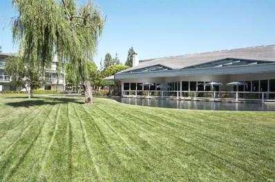 1616 Circa Del Lago UNIT C108, San Marcos, CA 92078 - MLS#: 180065870