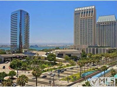 100 Harbor Drive UNIT 904, San Diego, CA 92101 - MLS#: 180065879