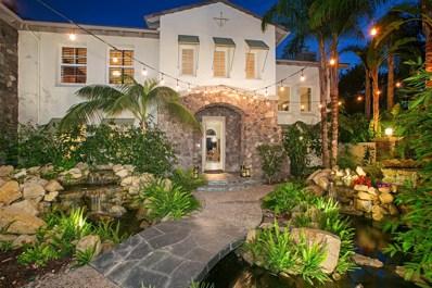 6039 Villa Medici, Bonsal, CA 92003 - #: 180065881