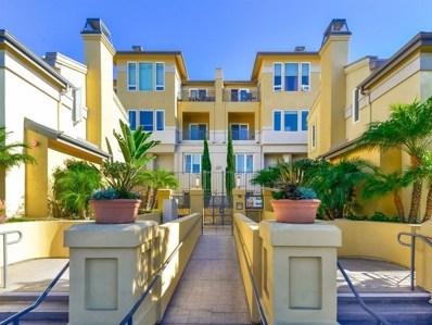 4057 1St Ave UNIT 108, San Diego, CA 92103 - #: 180065882