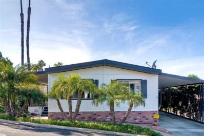 1930 W W San Marcos Blvd UNIT SPC 162, San Marcos, CA 92078 - MLS#: 180065895