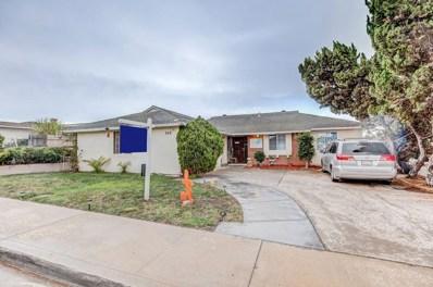 356 Theresa Way, Chula Vista, CA 91911 - MLS#: 180065910