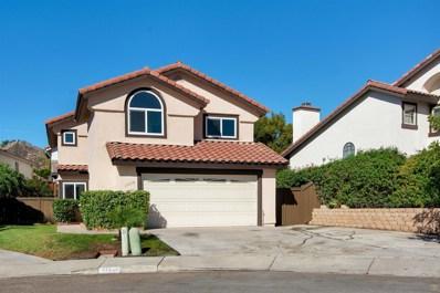 11638 Via Isabel, El Cajon, CA 92019 - MLS#: 180065918