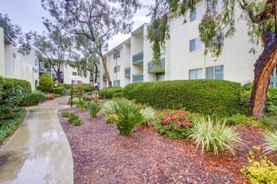 4064 Huerfano Ave UNIT 259, San Diego, CA 92117 - MLS#: 180065933