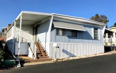 108 Havenview Ln UNIT 108, Oceanside, CA 92056 - MLS#: 180065935