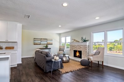 3171 El Lando Ct, Oceanside, CA 92056 - MLS#: 180065965