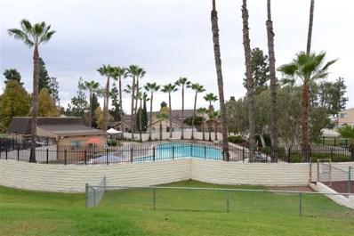 6572 Pinecone Ln, San Diego, CA 92139 - MLS#: 180065986
