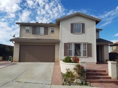 676 Saddleback Way, San Marcos, CA 92078 - MLS#: 180065994