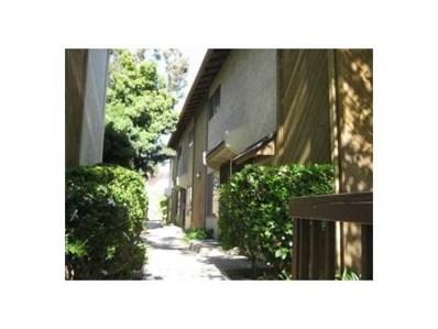 3623 Lemona Avenue UNIT D, San Diego, CA 92105 - MLS#: 180065996