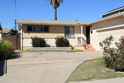 4984 Elm St, San Diego, CA 92102 - MLS#: 180065997