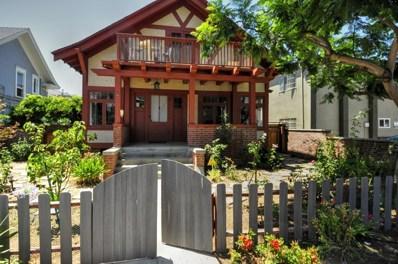 3830 1st Ave, San Diego, CA 92103 - MLS#: 180066057