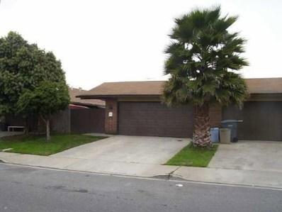 137 Christen Way, San Marcos, CA 92069 - MLS#: 180066096