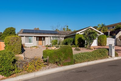 3661 Filly Lane, Bonita, CA 91902 - MLS#: 180066099