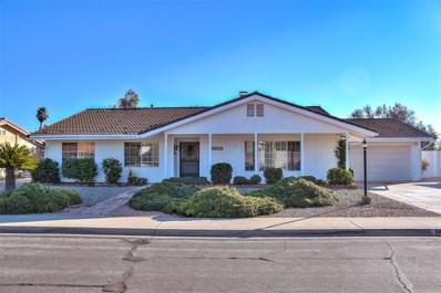 18243 Verano Dr, San Diego, CA 92128 - MLS#: 180066134