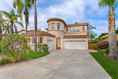 5074 Sterling Grove Ln, San Diego, CA 92130 - MLS#: 180066137