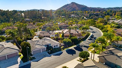 293 Camino Tablero, Escondido, CA 92029 - MLS#: 180066170