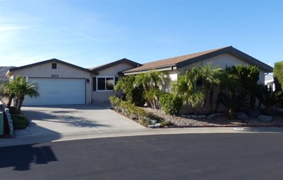 1473 Salem Ct, Oceanside, CA 92057 - MLS#: 180066179