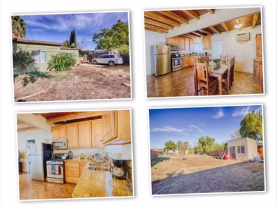 836 W 11Th Ave, Escondido, CA 92025 - MLS#: 180066188