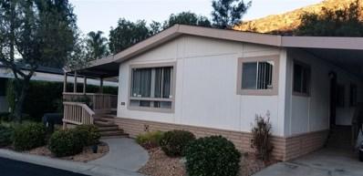 8975 Lawrence Welk UNIT 407, Escondido, CA 92026 - MLS#: 180066202