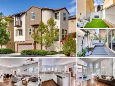 1551 Chert Drive, San Marcos, CA 92078 - MLS#: 180066275