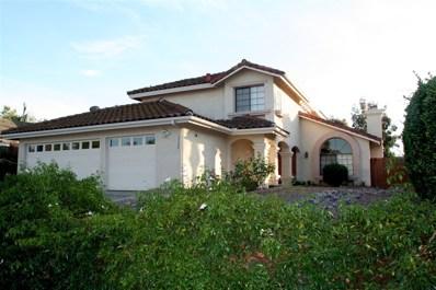 1529 Powell Rd, Oceanside, CA 92056 - MLS#: 180066317