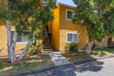 4429 Tremont St. UNIT 4, San Diego, CA 92102 - MLS#: 180066319