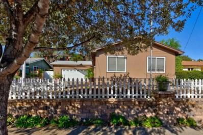 8830 Fabienne Way, La Mesa, CA 91941 - MLS#: 180066328