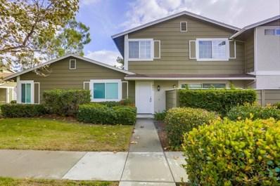 804 Stillwater Cove Way, Oceanside, CA 92058 - MLS#: 180066331