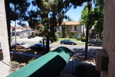 4260 44th UNIT 103, sandiego, CA 92115 - MLS#: 180066344