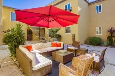 4737 34th Street UNIT #19, San Diego, CA 92116 - MLS#: 180066355