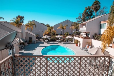 4131 Mount Alifan Pl UNIT F, San Diego, CA 92111 - MLS#: 180066368
