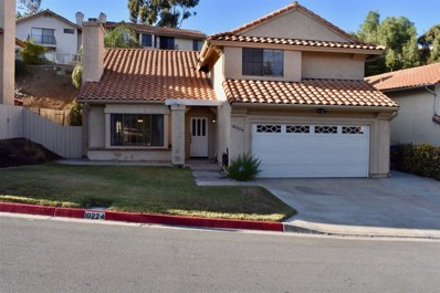 10224 Fairhill Dr, Spring Valley, CA 91977 - MLS#: 180066384