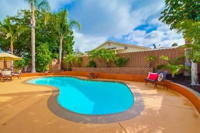 11241 Avenida Del Gato, San Diego, CA 92126 - MLS#: 180066407