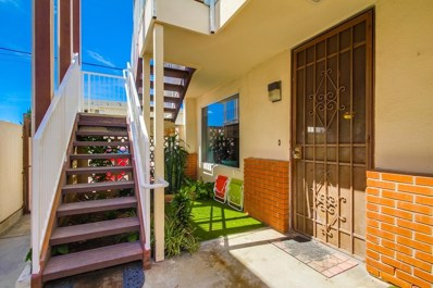 4076 Illinois St UNIT 3, San Diego, CA 92104 - #: 180066415