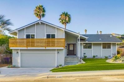 3760 Sioux Ave, San Diego, CA 92117 - MLS#: 180066419